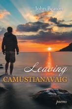 Leaving Camustianavaig - Poems by John Beaton